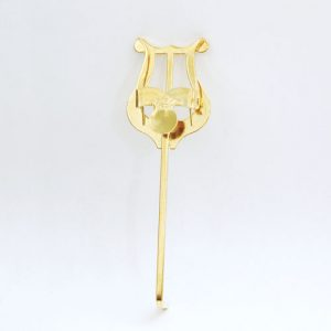 Star City Music Band Accessories - Lyre